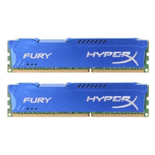 4GB//8GB//16GB 1866MHz Desktop DDR3 240Pins For HyperX FURY PC3-14900 Memory RHN02