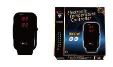 ST International AQUARIUM HEATER ELECTRONIC CONTROLLER Double Display 2yr Warr