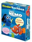 Disney Kinderkochbox - Findet Nemo (2014, Gebundene Ausgabe)