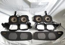 GATHERS EG6 EG4 jdm OEM Sir Civic Genuine Honda 92-95 Audio Speakers Systems