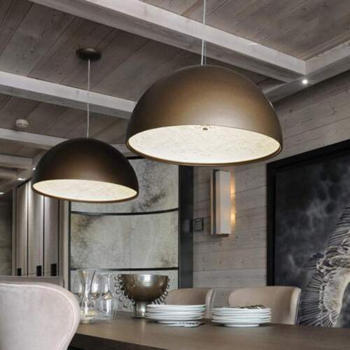 Modern Skygarden Pendant Lamp Suspension Hanging Light Ceiling Lamp Shade