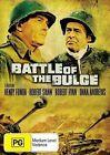 Battle Of The Bulge (DVD, 2005)
