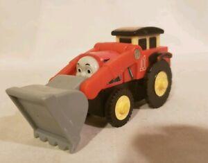 Jack Bulldozer Thomas /& Friends Wooden Railway Train Tank Engine Deal 2003