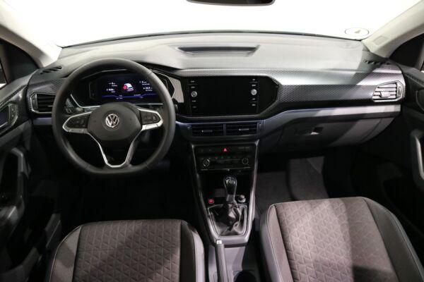 VW T-Cross 1,6 TDi 95 Style DSG - billede 5
