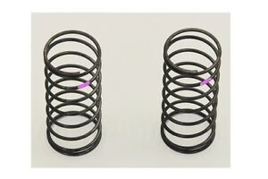 Kyosho-XGS004-Big-Bore-Front-Shock-Springs-Md-Hard-Ultima-RB5-RB6-Lazer-ZX-5