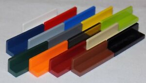 ** Lego Panel 1x4 30413 Choisir Couleur & Pack. Gratuite Au Royaume-uni P&p **-afficher Le Titre D'origine Ykkyqnla-07164524-133838090
