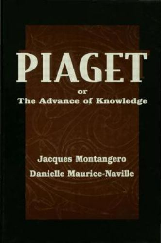 Piaget or the Advance of Knowledge : An Overview and Glossary