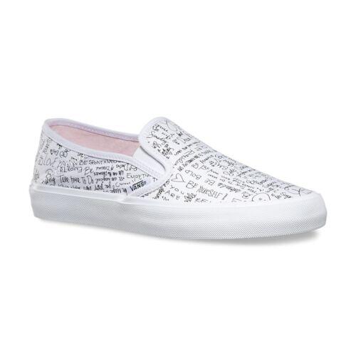 Uomo Scarpe Col 3 Skate Vans Shoes On Donna Nuove slip Originali New Sneaker 8WqWdI