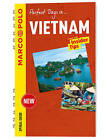 Vietnam Marco Polo Spiral Guide by MAIRDUMONT GmbH & Co. KG (Spiral bound, 2016)