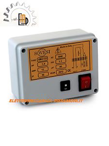 Schema Collegamento Interruttore Bipolare : Avviatore diretto monofase per elettropompa interruttore
