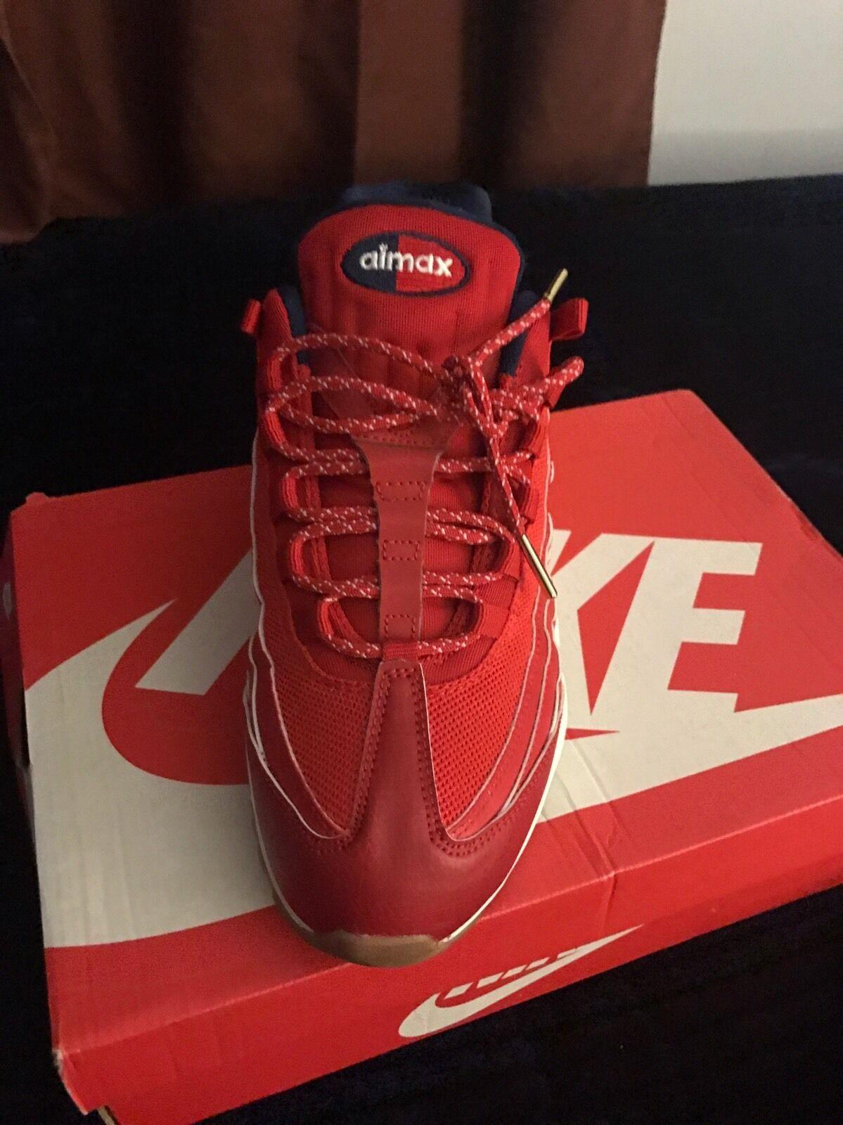Nike air air Nike max 95 prm 4. juli 617a44