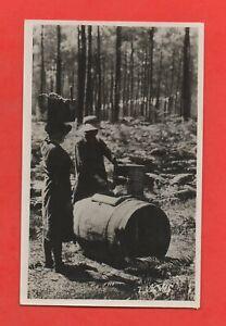 Pays-landais-Recolte-de-la-gemme-K2854