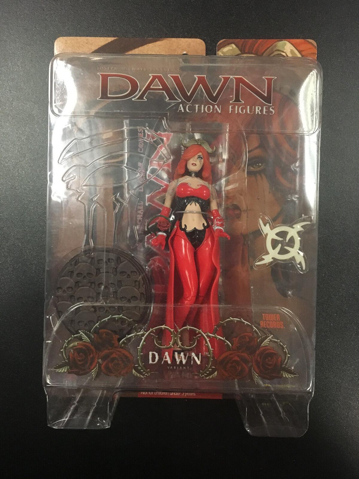 Diamond Select Dawn Action Figures Dawn Variant Figure