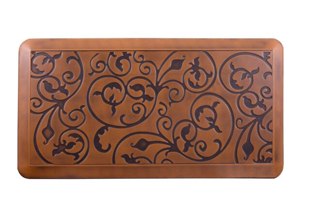 Superieur AMCOMFY Kitchen Anti Fatigue Mat,Comfort Floor Mats,20x39x3/4 Inch Standing