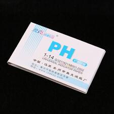 Ph Meters Indicator Paper Ph Value 1 14 Testing Paper Tester Urine Healtfa