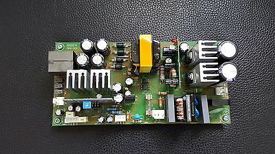 200 Watts @ 4 Ohm Module Class D Audio Amplifier Board Switching PSU Included