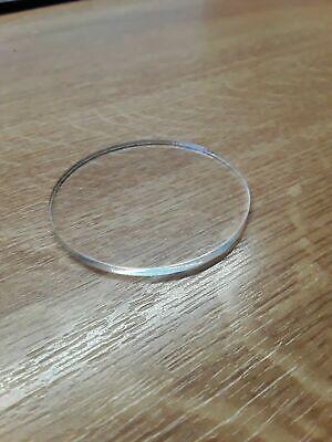 PLEXIGLAS® Scheiben Rundscheiben     30 mm 2 mm Dick NEU