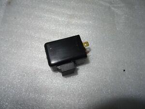 Eb-Suzuki-Vs-1400-Intruder-Lampeggiatore-Rele-Lampeggiatore-Nero