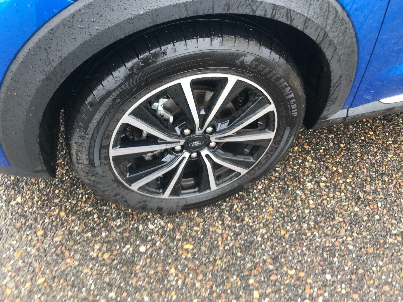 Ford Puma 1,0 EcoBoost mHEV Titanium - billede 5