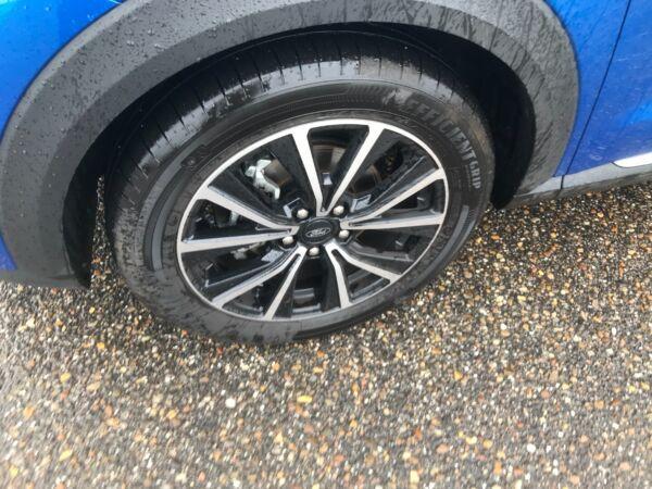 Ford Puma 1,0 EcoBoost mHEV Titanium billede 5
