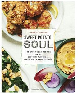 Sweet potato soul 100 easy healthy delicious recipes for vegan image is loading sweet potato soul 100 easy healthy delicious recipes forumfinder Gallery