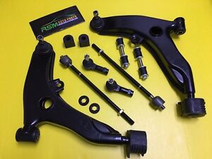 Mitsubishi-Mirage-93-96-Full-Repair-Suspension-Control-Arm-Ball-Joint-Tie-Rods