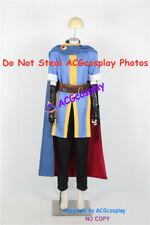 Ultimate Vampire Hunter Richter Cosplay Costume Castlevania Super Smash Bros