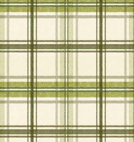 PVC TABLE CLOTH PLAID CHEVRON TARTAN CHECK SQUARES RUSTIC WIPE ABLE VINYL COVER
