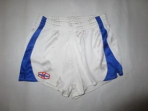 VINTAGE-Short-KODOKAN-nylon-blanc-sport-annees-80-70