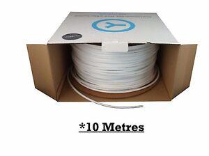 10 Mètres X Tuyau D'eau Pour Refrigerateur Congelateur. S'adapte Lg Samsung Plus Ohsfbtex-10034959-547777020