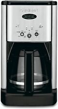 Cuisinart DCC-1200FR Brew Central 12 Cup Coffeemaker – Certified Refurbished