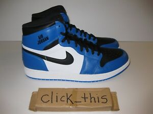 4faf20e70ec5c6 Nike Air Jordan 1 Retro High