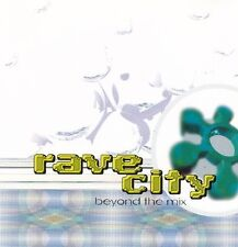 Rave City-Beyond the Mix Mark Spoon, Raver's Nature, Tom Wax, Marusha, .. [2 CD]