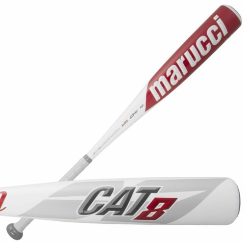 2019 Marucci CAT 8-10 Youth USSSA Baseball Bat MSBC810