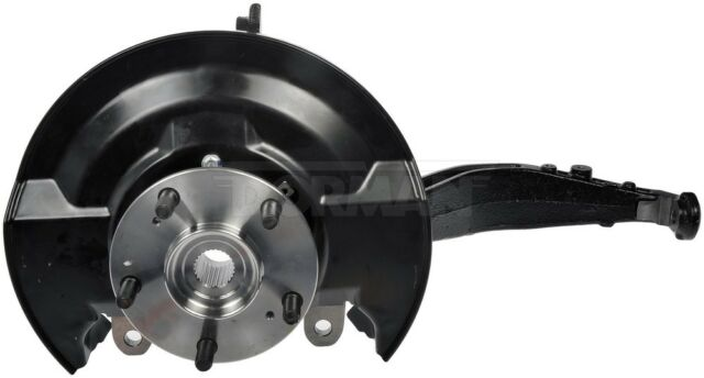 Wheel Bearing and Hub Assembly Front Right Dorman fits 03-07 Honda Accord