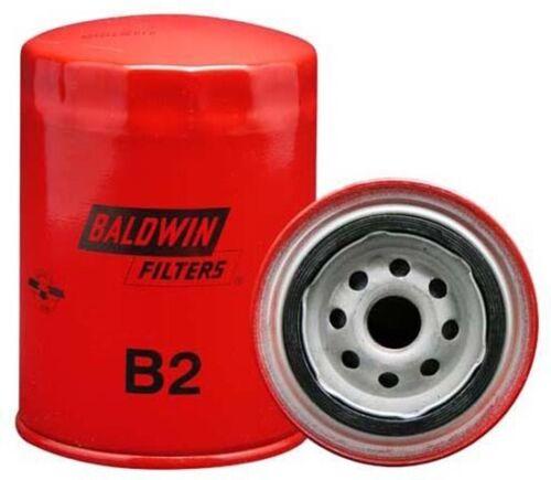 Baldwin B2 Ford NH D9NN6714EA Tractor Oil Filter 2110,2120,3120,3230,3500,3600