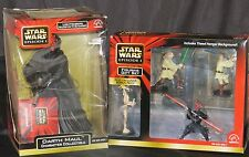 Star Wars Episode I Combo Pack of Figurines