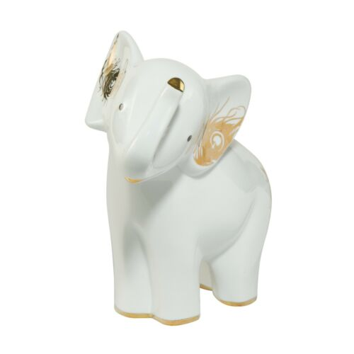 Goebel Arruba Elephant de Luxe Elefant Figur NEUHEIT 2018 Goebelelefant NEU