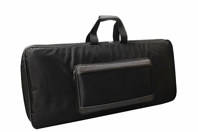 Baritone Heavy Padded Gig Bag For Casio CTK-2000 61-Key(Bag Size 39X16X6-inch)