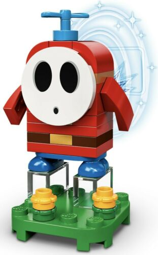 Details about  /Lego 71386 Super Mario Minifigures Character Packs Series 2  *PICK A PACK*