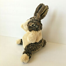 "BABY DUTCH  RABBIT Puppet  # 2571 ~ 10/"" Tall ~ FREE SHIP//USA ~ Folkmanis Puppets"