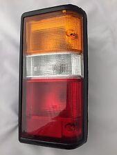 1986 - 1997 Nissan Urvan Caravan E-24 E24 RIGHT O/S BACK Tail Light REAR Lamp