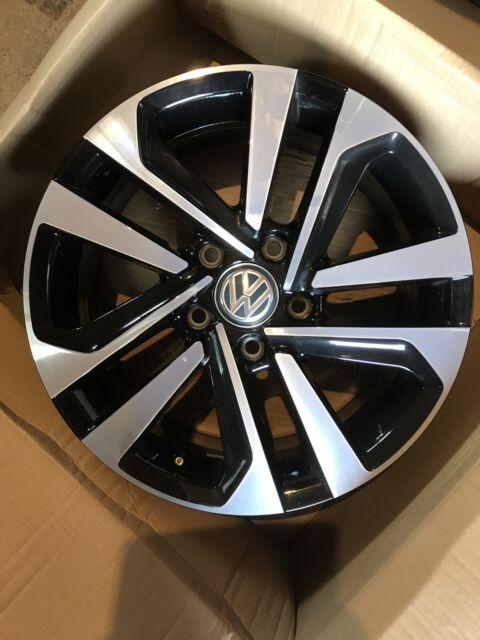 Alufelgen VW Golf 7 Sportsvan Touran 6,5x16 ET46 5G0601025EA