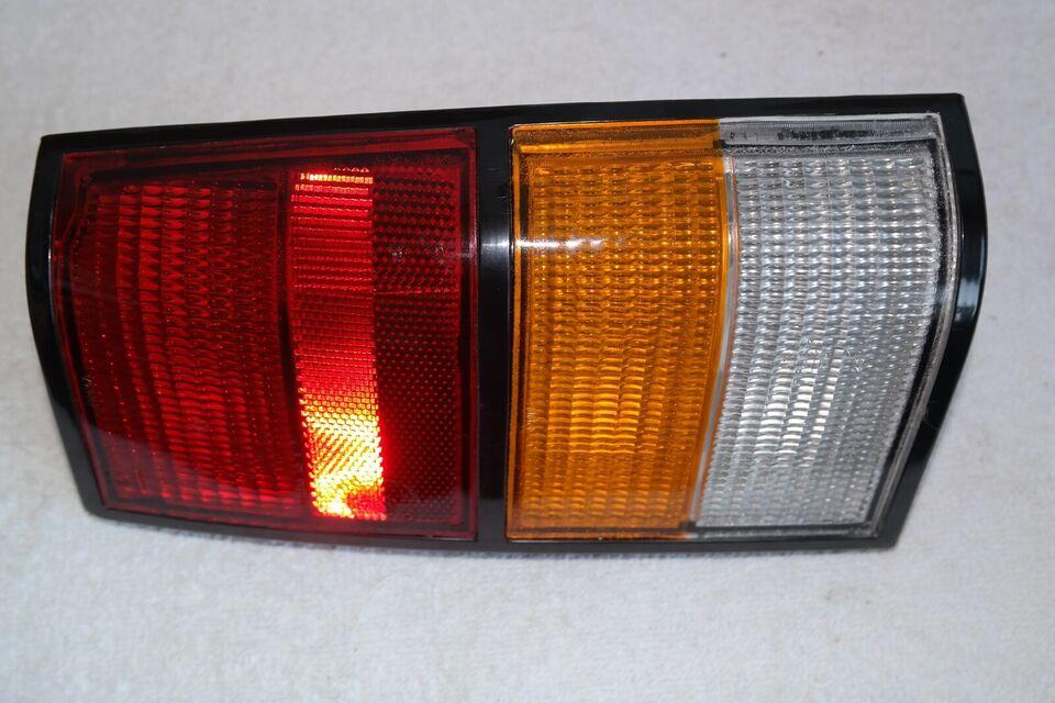 Baglygte H., Opel Corsa A