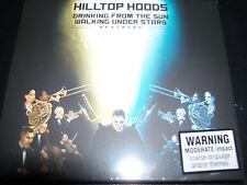 The Hilltop Hoods Drinking From The Sun, Walking Under Stars Restrung - New