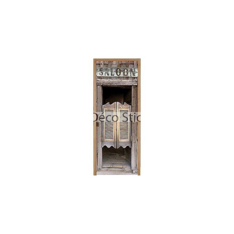 Adesivo per Porta Semplice Berlina 83x204cm Ref 203 Ad5a22a92530