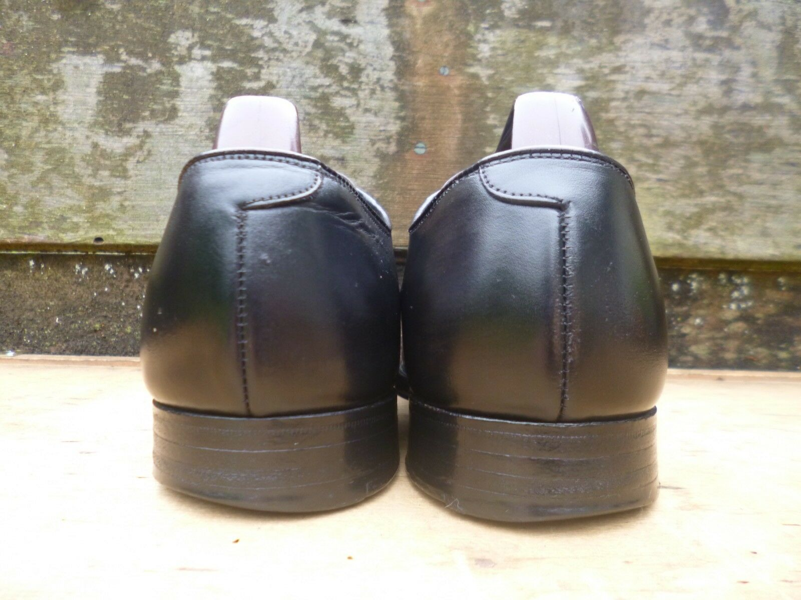 CHEANEY CHEANEY CHEANEY DERBY – schwarz  - UK 8 – LISBON – EXCELLENT CONDITION 6cd3fd