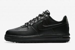 Image is loading Nike-Lunar-Air-Force-1-Duckboot-Low-Triple-