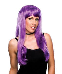Nikki Wig Costume Accessory Adult Halloween