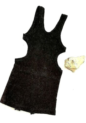 Little Boy's Wool Bathing Suit; circa 1920-1930 wi